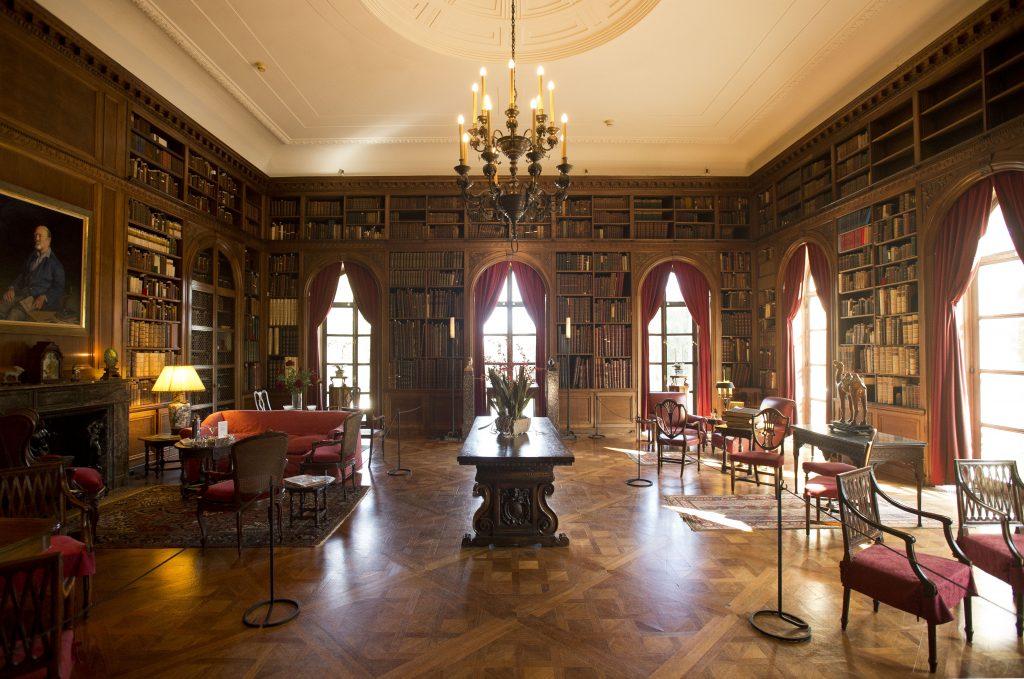 John Work Garret Library